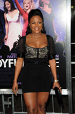 Dequina Moore Photo - Dequina Moore arriving at the Joyful Noise Los Angeles Premiere at Graumans Chinese Theatre on January 9 2012 in Hollywood California