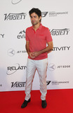 Adrien Grenier Photo - May 18 2014 CannesAdrien Grenier attends the Relativity 10th anniversary lunch during the 67th Cannes International Film Festival at Hotel Du Cap on May 18 2014 in Cap dAntibes France