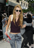 Bella Thorne Photo - May 23 2014 New York CityActress Bella Thorne walks her dog in Soho on May 23 2014 in New York City