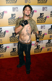Bam Margera Photo - Red Carpet arrivals for the 2006 MTV Video Music awards 2006 at the Radio City Music Hall