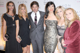 Jillian Dempsey Photo - Christy Turlington Burns Jillian Dempsey Patrick Dempsey  Andrea Jung Reese Witherspoon and Melissa Etheridge attend the 10th Anniversary Avon Foundation for Women Gala Celebrating Champions Who Change Womens Lives at Cipriani 42nd on October 26 2010 in New York New York