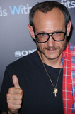 Terry Richardson Photo - Terry Richardson attends the Friends with Benefits premiere at Ziegfeld Theater on July 18 2011 in New York City