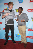 Adam Hicks Photo - Adam Hicks and Doc Shaw attend the 2012-13 Disney Channel Worldwide Kids Upfront at the Hard Rock Cafe in Times Square on March 13 2012  in New York City