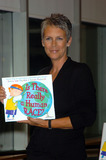 Jamie Lee Curtis Photo - Is There Really a Human Race Book Signing with Jamie Lee Curtis at Barnes  Noble
