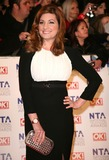 Karen Brady Photo - Karen Brady arriving for the National Television Awards O2 London 25012012 Picture by Alexandra Glen  Featureflash