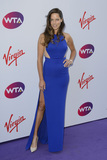 Ana Ivanovich Photo - Ana Ivanovich at WTA Pre-Wimbledon Party at Kensignton Roof Gardens LondonJune 25 2015  London UKPicture Dave Norton  Featureflash