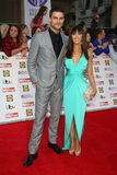 Aljaz Skorjanec Photo - Aljaz Skorjanec  Janette Manrara at the 2015 Pride of Britain Awards at the Grosvenor House HotelSeptember 28 2015  London UKPicture James Smith  Featureflash