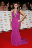 Luisa Zissman Photo - Luisa Zissman attending the National Television Awards 2016 The O2 London on 20012016 Picture by Kat Manders  Featureflash