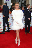 Billie Mucklow Photo - Billi Mucklow at the 2015 Pride of Britain Awards at the Grosvenor House HotelSeptember 28 2015  London UKPicture James Smith  Featureflash