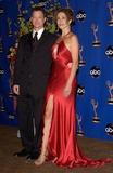 Gary Sinise Photo - MELINA KANAKARIDES  GARY SINISE at the 56th Annual primetime EMMY Awards at the Shrine Auditorium Los AngelesSeptember 19 2004