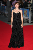Amelia Bullmore Photo - Amelia Bullmore arriving for the UK Premiere of What We Did On Our Holiday at the Odeon West End London 22092014 Picture by Alexandra Glen  Featureflash