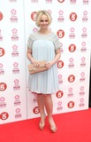 Jennifer Ellison Photo - Jennifer Ellison arriving for the Tesco Mum opt the Year 2013 at the Savoy London 03032013 Picture by Henry Harris  Featureflash