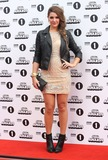 Anna Passey Photo - Anna Passey attending the BBC Radio 1s Teen Awards held at Wembley arenaLondon England 19102014 Picture by James Smith  Featureflash
