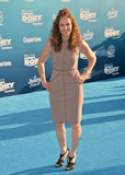 Amy Brenneman Photo - LOS ANGELES CA June 8 2016 Actress Amy Brenneman at the world premiere for Finding Dory at the El Capitan Theatre Hollywood Picture Paul Smith  Featureflash