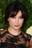 Daisy Lowe Photo - Daisy Lowe arrives for the British Fashion Awards 2013 at the Colliseum StMartins Lane London 02122013 Picture by Steve Vas  Featureflash