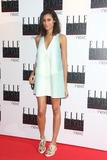 Aluna George Photo - Aluna George at the Elle Style Awards 2013 at The Savoy London 11022013 Henry Harris  Featureflash