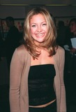 Goldie Photo - 05NOV98 Goldie Hawns daughter KATIE HUDSON at Hollywood premiere of Velvet Goldmine