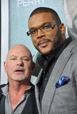 Rob Cohen Photo - Tyler Perry  director Rob Cohen (left) at the Los Angeles premiere of their movie Alex Cross at the Cinerama Dome HollywoodOctober 15 2012  Los Angeles CAPicture Paul Smith  Featureflash