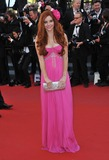 Phoebe Price Photo - Phoebe Price at the gala premiere for Blood Ties at the 66th Festival de CannesMay 20 2013  Cannes FrancePicture Paul Smith  Featureflash