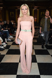 Helen George Photo - Helen George at the Bora Aksu Fashion Show as part of London Fashion Week AW 2016February 19 2016  London UKPicture Steve Vas  Featureflash