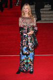 Maryam DAbo Photo - Maryam DAbo at the Spectre Premiere Royal Albert Hall London 26102015 Picture by Kat Manders  Featureflash