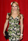 Holly Weston Photo - Holly Weston arriving for the 2014 British Soap Awards at the Hackney Empire London 24052014 Picture by Steve Vas  Featureflash