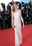 Ana Beatriz Barros Photo - Ana Beatriz Barros at the gala premiere of DisneyPixars Inside Out at the 68th Festival de CannesMay 18 2015  Cannes FrancePicture Paul Smith  Featureflash