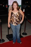 AMY HALLORAN Photo - Actress AMY HALLORAN at the Los Angeles premiere of In Her ShoesSeptember 28 2005  Los Angeles CA 2005 Paul Smith  Featureflash