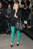 Emma Bunton Photo - Emma Bunton arriving for the TRIC Awards 2012 at the Grosvenor House Hotel London 13032012 Picture by Alexandra Glen  Featureflash