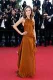 Ana Girardot Photo - Ana Girardot at the 66th Cannes Film Festival - The Immigrant premiere Cannes France 24052013 Picture by Henry Harris  Featureflash