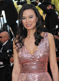 Rupert Murdoch Photo - Wendi Deng (wife of Rupert Murdoch) at the gala screening of The Paperboy in competition at the 65th Festival de CannesMay 24 2012  Cannes FrancePicture Paul Smith  Featureflash