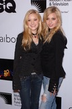 Aly  AJ Photo - Singers ALY  AJ MICHALKA at a celebrity screening in Beverly Hills for Walk the LineNovember 10 2005 Beverly Hills CA 2005 Paul Smith  Featureflash