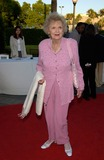 Gloria Stuart Photo - Actress GLORIA STUART at the Los Angeles premiere of The Score at Paramount Studios Hollywood09JUL2001  Paul SmithFeatureflash