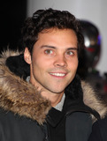 Andy Jordan Photo - Andy Jordan arriving for the World Premiere of RoboCop at the BFI IMAX London 05022014 Picture by Alexandra Glen  Featureflash