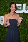Alana de la Garza Photo - LOS ANGELES CA August 10 2016 Alana De La Garza  at the CBS  Showtime Annual Summer TCA Party with the Stars at the Pacific Design Centre West Hollywood Picture Paul Smith  Featureflash