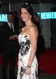 Allison Abbate Photo - Allison Abbate at the premiere for Frankenweenie being shown as part of the London Film Festival 2012 London 10102012 Picture by Alexandra Glen  Featureflash