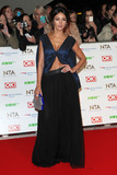 Ashleigh Defty Photo - Michelle Keegan attending the National Television Awards 2016 The O2 London on 20012016 Picture by Kat Manders  Featureflash