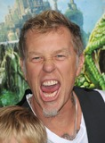 James Hetfield Photo - James Hetfield at the Los Angeles premiere of Journey 2 The Mysterious Island at Graumans Chinese Theatre HollywoodFebruary 2 2012  Los Angeles CAPicture Paul Smith  Featureflash