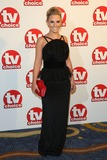 Georgie Thompson Photo - Georgie Thompson at the TV Choice Awards 2014 held at the Park Lane Hilton London 08092014 Picture by James Smith  Featureflash