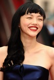 Rila Fukushima Photo - Rila Fukushima arriving for The Wolverine premiere Empire Leicester Square London 16072013 Picture by Steve Vas  Featureflash