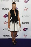 Anastasia Pavlyuchenkova Photo - Anastasia Pavlyuchenkova arriving for the Pre Wimbledon Party Kensington Roof Gardens London 16072011  Picture by Steve Vas  Featureflash