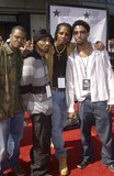 AZ Yet Photo - AZ YET at the 3rd Annual BET (Black Entertainment TV) Awards at the Kodak Theatre HollywoodJune 24 2003 Paul Smith  Featureflash