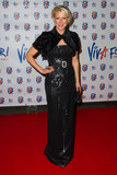 Faye Tozer Photo - Faye Tozer at the Viva Forever Press Night London 11122012 Picture by Simon Burchell  Featureflash