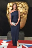 Karen Brady Photo - Karen Brady arriving for the BAFTA TV Awards 2012 at the Royal Festival Hall South Bank London 27052012 Picture by Steve Vas  Featureflash