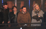 Antony Costa Photo - Antony Costa at Celebrity Big Brother 2014 - Contestants Enter The House Borehamwood 03012014 Picture by Henry Harris  Featureflash