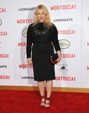 Amanda De Cadenet Photo - Amanda de Cadenet at the Los Angeles premiere of Mortdecai at the TCL Chinese Theatre HollywoodJanuary 21 2015  Los Angeles CAPicture Paul Smith  Featureflash
