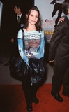 Mitzi Kapture Photo - 03NOV99 Actress MITZI KAPTURE at Los Angeles premiere of The Bachelor Paul Smith  Featureflash
