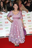 Ashleigh Defty Photo - Arlene Phillips attending the National Television Awards 2016 The O2 London on 20012016 Picture by Kat Manders  Featureflash