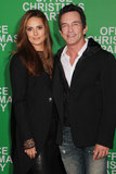 Ann Russell Photo - Lisa Ann Russell Jeff Probst 12072016 The Los Angeles Premiere of Office Christmas Party held at the Regency Village Theater in Los Angeles CA Photo by Izumi Hasegawa  HollywoodNewsWireco