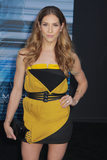 Allison Holker Photo - Allison Holker 03222017 Power Rangers Premiere held at the Westwood Village Theater in Westwood CA Photo by Julian Blythe  HollywoodNewsWireco